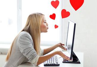 Internet dating deutschland