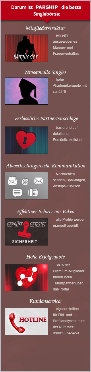 Slogan für online-dating